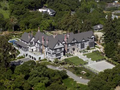 Spendid Manor Estate