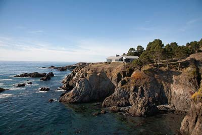 The Sea Ranch, Sonoma Coast