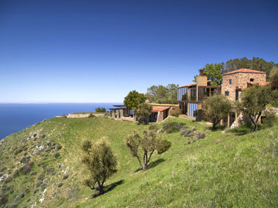 Big sur Estate